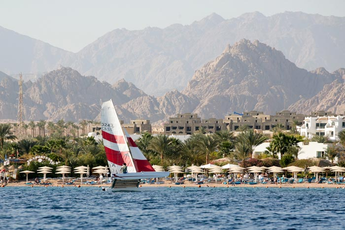 Sharm el-Sheikh is A Popular Seaside Resort - Top 10 Attractions of Ancient Egypt