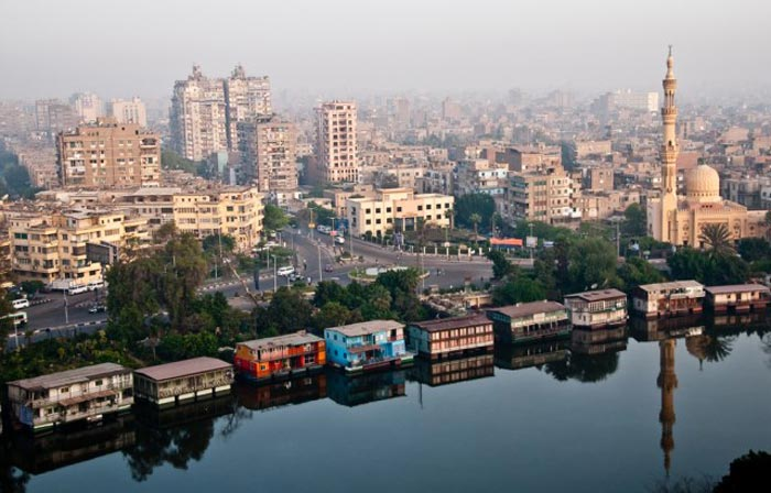 Cairo is Situated Near The Opening of The Nile Delta With Rich History - Africa Travel Tips