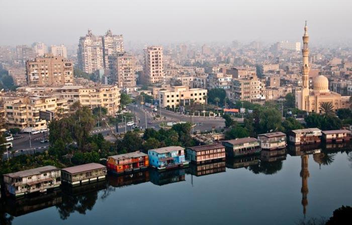 Cairo - Cairo