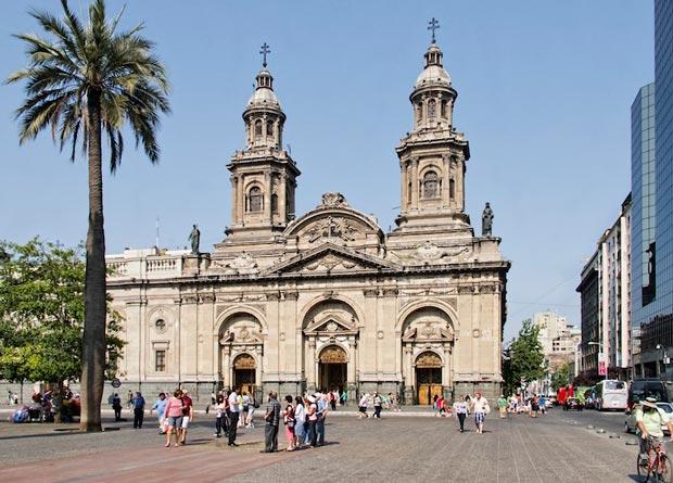 Santiago Cathedral-santiago_metropolitan_cathedral