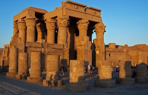 Most Beautiful Temples in Egypt
