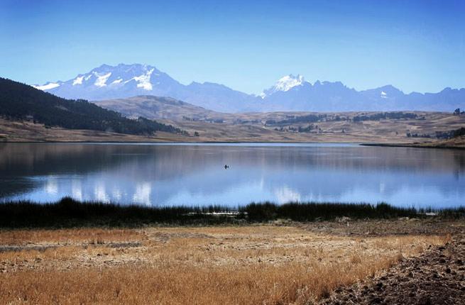 Lake Huaypo