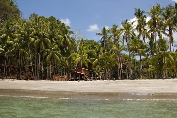 The Most Beautiful Islands in Panama - Gulf of Chiriquí Has Chiriquí Islands