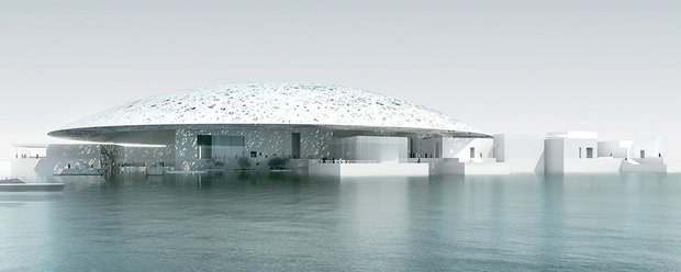 The world's top museums