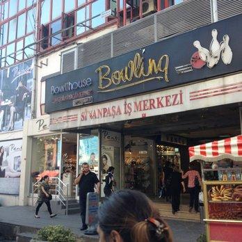 Sinanpaşa İş Merkezi in Beşiktaş district