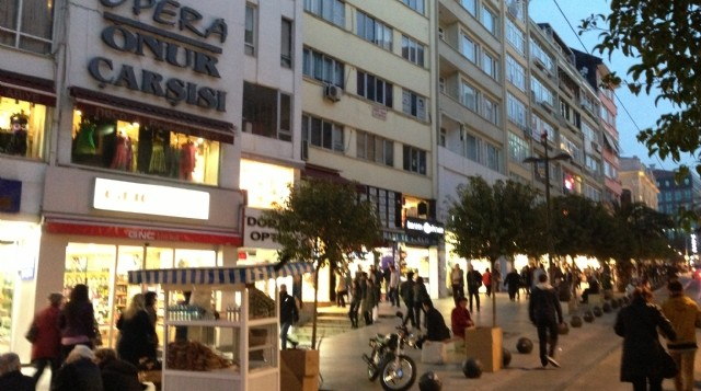 Cheapest shopping malls in Istanbul