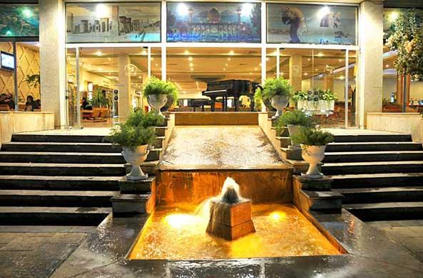 holy Mashhad