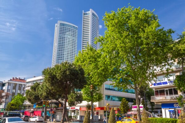 Turkey Travel Tips - Bağdat Avenue is Located in Bağdat Caddesi With Great Restaurants
