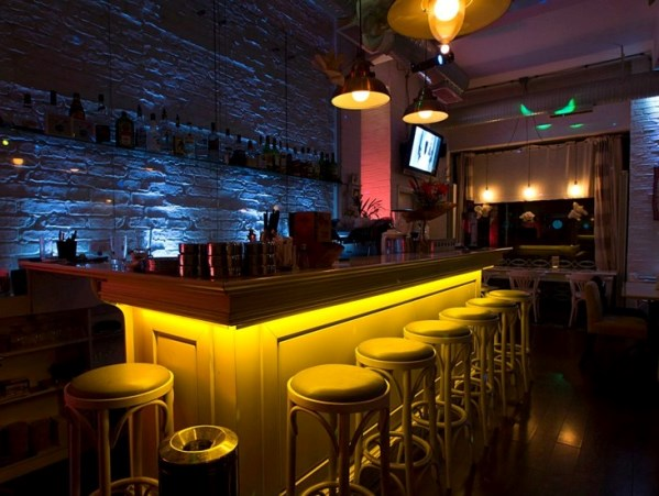 Best bars in Sofia