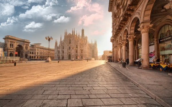 Best neighborhoods in Milan
