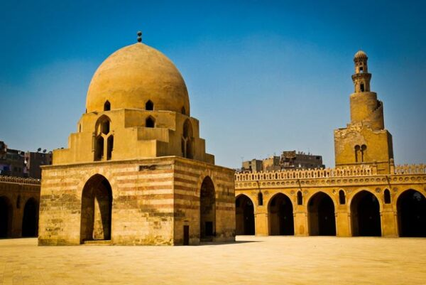 Top Tourist Attractions in Egypt
