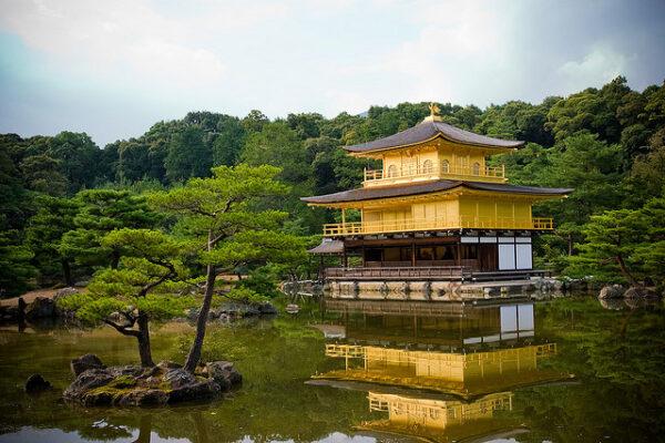 Japan's Most Spectacular Tourist Destinations