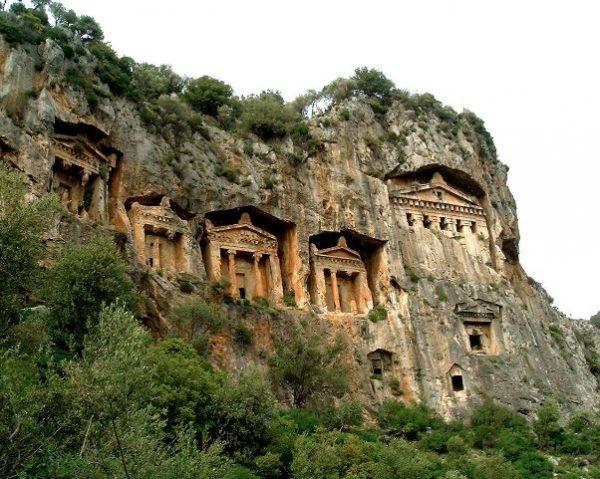 Top attractions in Dalyan
