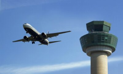 An airplane or a modern 5 star hotel !