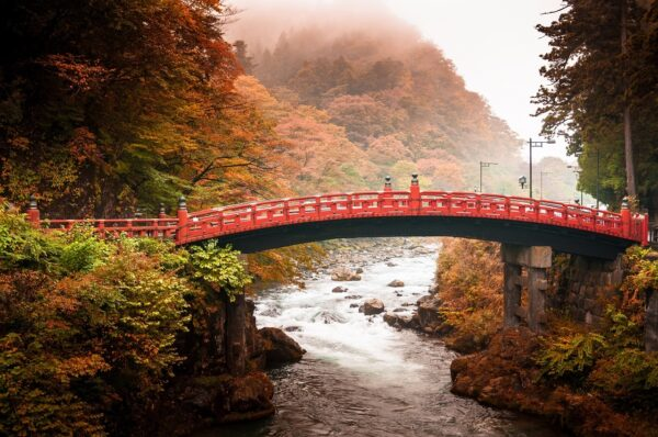 A Guide to Attractions in Japan - Nikko is A Small Town At The Entrance to The Nikko National Park
