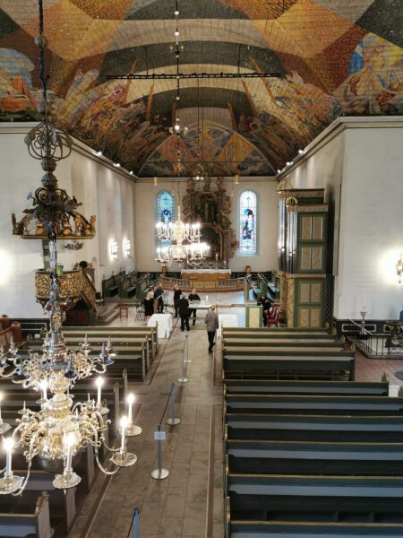 Oslo Tourist Attractions - Oslo Cathedral Has Been Rebuilt over Throughout History