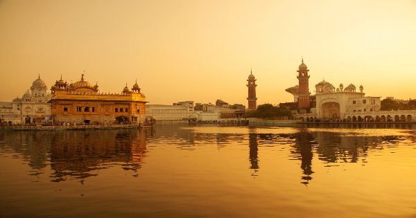 Top states in India for traveling