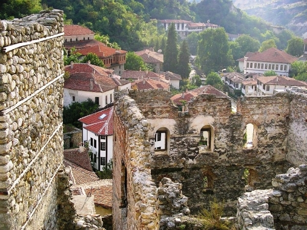 The most stunning monasteries in Bulgaria