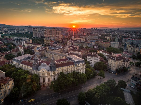 Top Attractions in Sofia