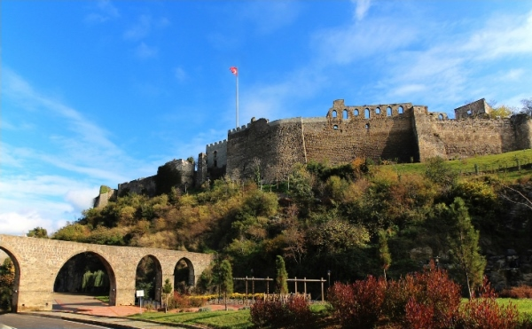 Things to see in Trabzon