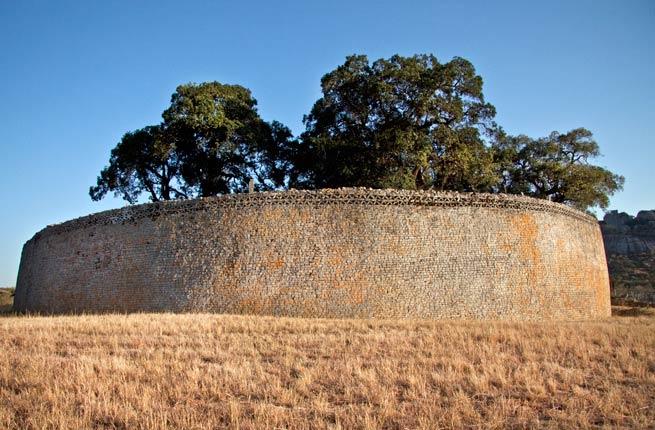 Adventure Travel List - Great Zimbabwe is A UNESCO Heritage Site in Masvingo