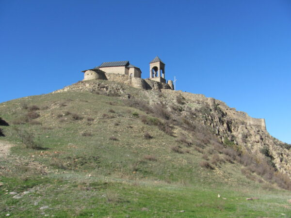Georgia Travel Tips - Gorijvari is Located At A Height of 600 Meters is Suitable For Treatment