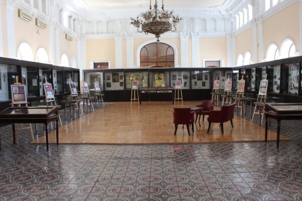 Kutaisi Tourism Places - Kutaisi State Historical Museum Was Founded in 1912