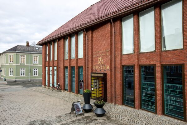 Trondheim Attractions - National Museum of Decorative Arts Hosts a Collection of Modern And Historical Artifacts