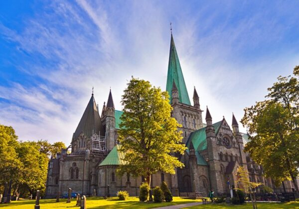 Trondheim Tourist Attractions
