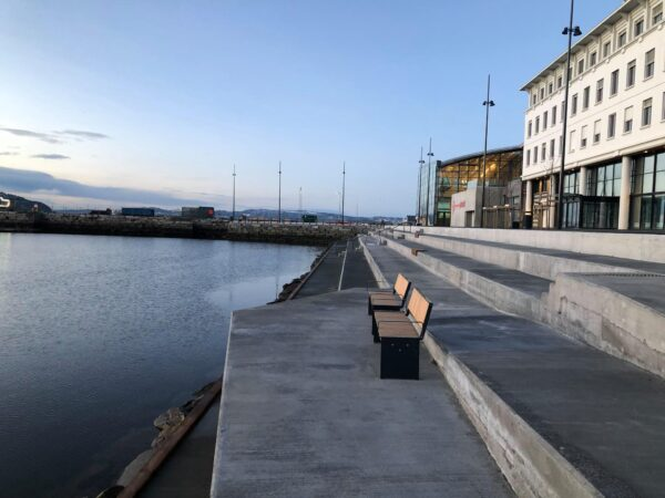 Trondheim Tourist Attractions - Port of Trondheim Has Trondheim Maritime Museum