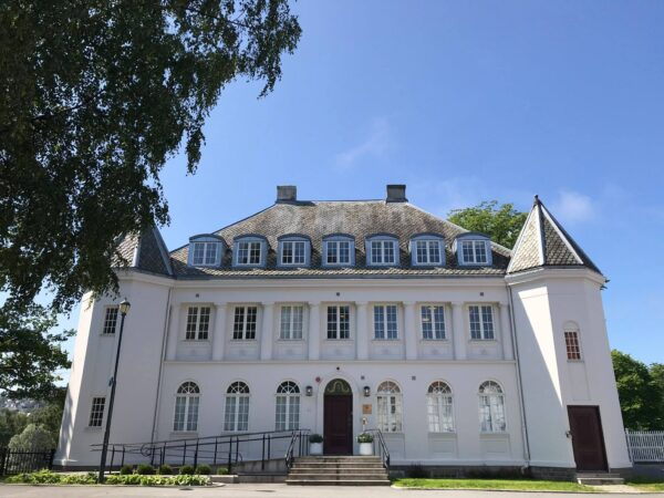 Norway Travel Tips - Royal Norwegian Society of Sciences and Letters Was Founded in 1760