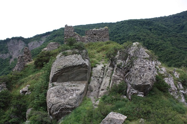 Mtskheta tourist places