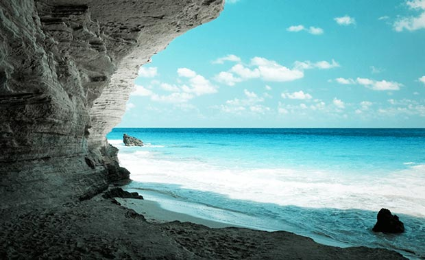 Places to Visit Before You Die, Coast-near-Marsa-Matruh -–- Egypt