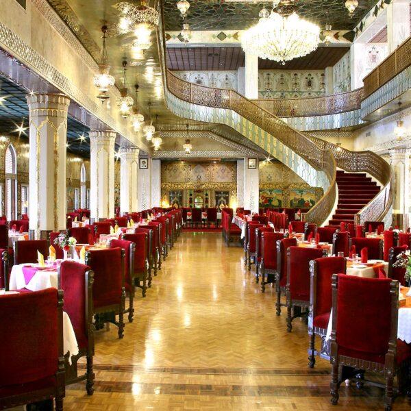 A Guide to Best Iran Hotels - Abbasi Hotel