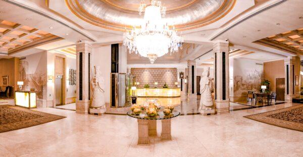 6 Luxury Hotels in Iran - Espinas Hotel