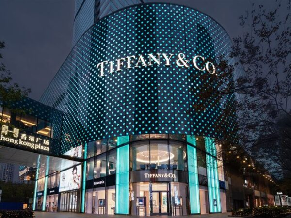 Top Shanghai Malls - Hong Kong Plaza Shanghai Consists of Several Different Buildings