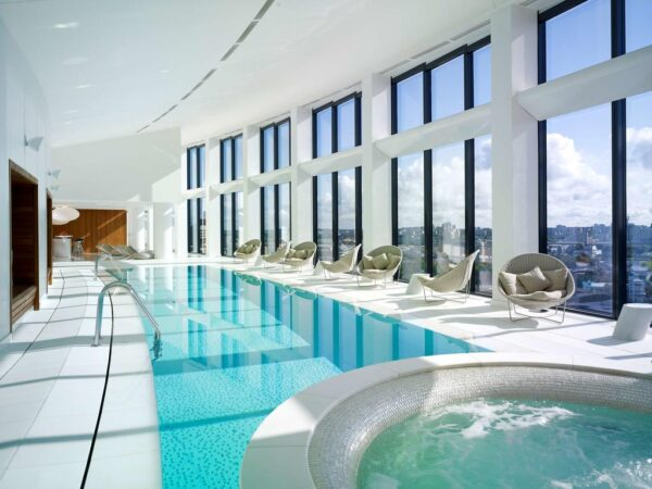Hotels in Yekaterinburg - Hyatt Regency Hotel is The First Choice For Luxury And Business
