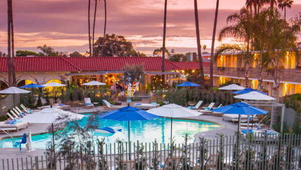 Where to Go For A Romantic Trip - Kimpton Goodland Previously Was A Motel For Backpackers