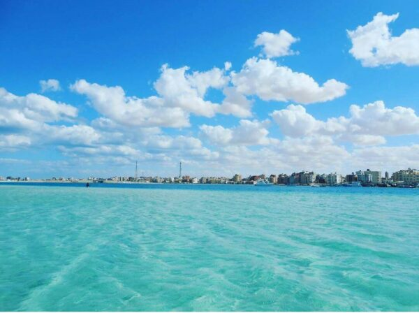 Adventure Bucket List - Marsa Matruh is One of Egypt's Tourist Areas With Calm And Clear Waters