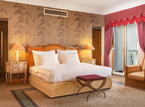 6 Luxury Hotels in Iran - Parsian Esteghlal Hotel