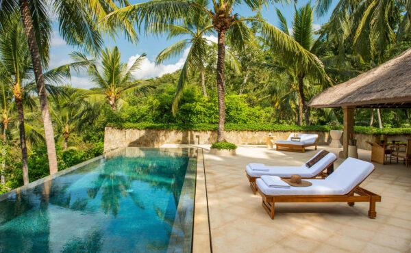 The Best Bali Hotels in Indonesia