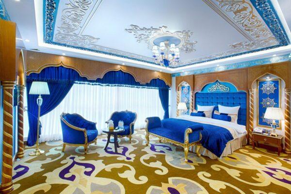 Best Hotels in Mashhad - Almas Hotel 2 is One of Handful of Mashahd Hotels Near Haram