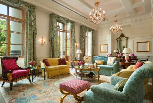 Best Hotels in St Petersburg - Four Seasons Hotel Lion Palace St. Petersburg is Close to St. Isaac Church And The Bronze Horseman