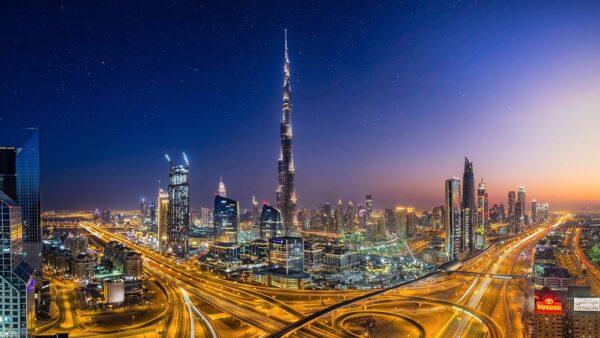 Trip Dubai information