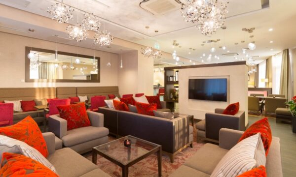 Top Hotels in Volgograd, Russia - Hilton Garden Inn Volgograd Provides Free Parking And Internet Access