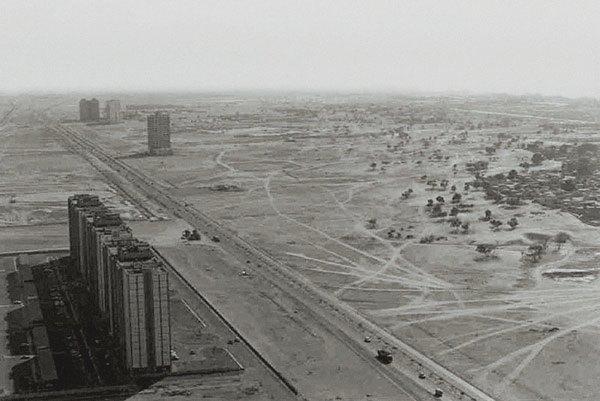 Trip Dubai Information - History Shows Dubai Was Introduced to The World By Maktoum bin Butti