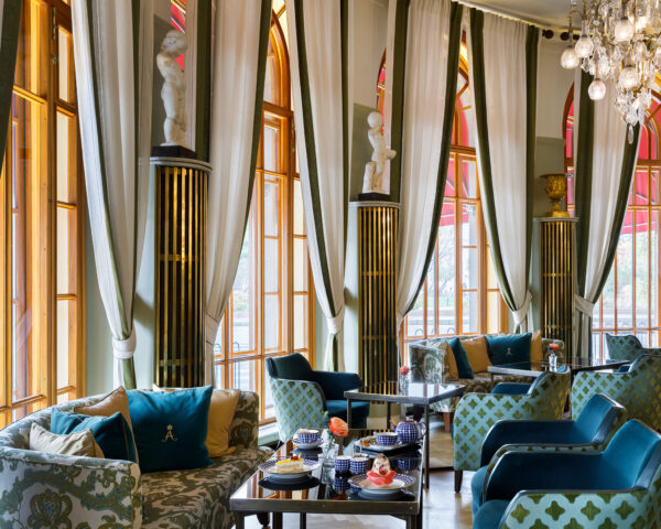Best Hotels in St Petersburg - Hotel Astoria Was Built by The Famous Architect Fyodor Ivanovich Lidval