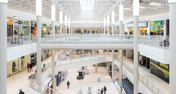 The Largest Shopping Malls in The World - Mall of America is Also Known as MOA