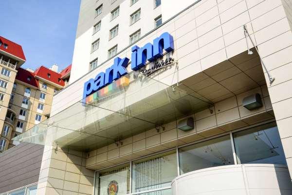 Top Hotels in Volgograd, Russia - Park Inn by Radisson Volgograd Has Multilingual Staff