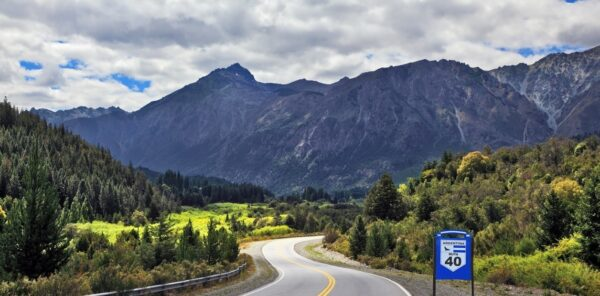 Best Roads in The World - Ruta 40 is Located in Argentina With Incredibly Beautiful Scenery
